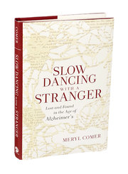 Slow Dancing with a Stranger Book